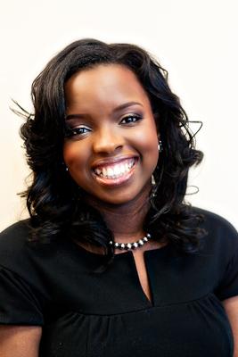 Vivian J. Adeniyi | Creative Director | Event House